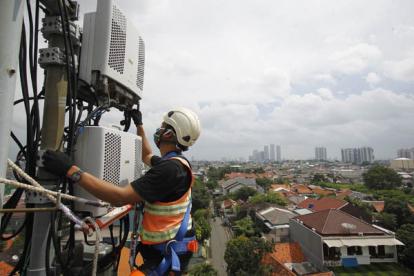 Jalin Kerjasama dengan NTT, XL Axiata Bangun Infrastruktur Private Cloud