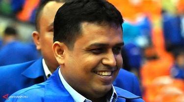 Kasus Suap Bowo Sidik, KPK Akan Periksa Politisi Asal Riau