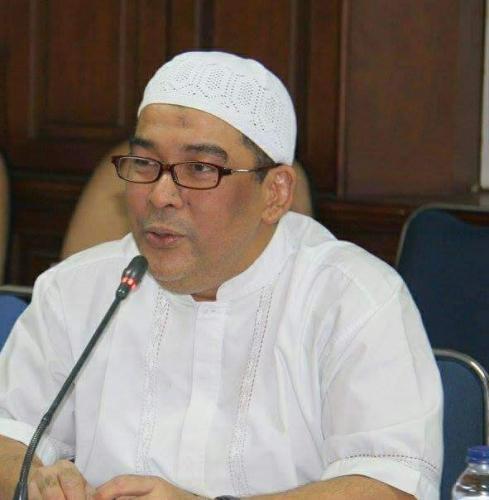 SAM: Energi Baru Senayan Untuk Infrastruktur Riau