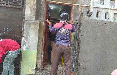 Anggota DPRD yang Tembok Jalan Masuk ke Rumah Tahfiz Mengaku Sudah 4 Kali Naik Haji