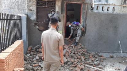 Anggota DPRD Penembok Rumah Tahfiz Dilaporkan ke Polisi karena Ancam Santri Pakai Parang