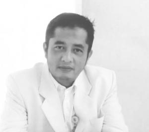 Almarhum dr Jhon Andi Zainal, Dokter Kedua di Kampar Riau yang Meninggal Dunia karena Covid-19