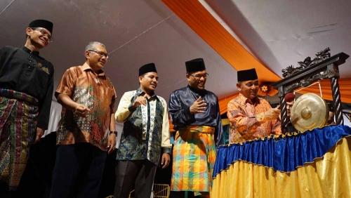 Semangat Bersama Lestarikan Warisan Bangsa