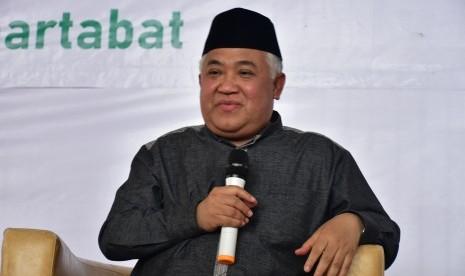 Ketua Wantim MUI: Radikalisme Ekonomi dan Politik Juga Harus Ditolak, Jangan Hanya Keagamaan