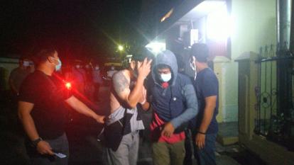 Polda Riau Benarkan Oknum Perwira Berpangkat Kompol Ditembak di Pekanbaru karena Bawa Narkoba 16 Kg