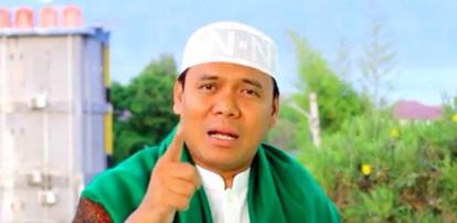 Pendakwah Gus Nur Ditangkap Dini Hari Tadi