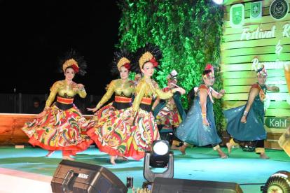 Culture Paradise Festival Rupat dan Running 10 K Diharap Dapat Menarik Wisawatan Asing