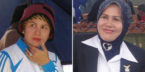 Diminta teruskan kasus Istri Bupati Kampar, Polda Riau Banding