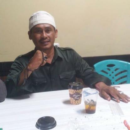 Dituduh Langgar UU Kebebasan Berpendapat, Ketua FPI Pekanbaru Dijemput Polisi, Saat Ini Masih Pemeriksaan