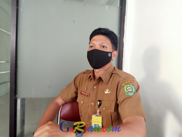 Tidak Pakai Masker Saat Ibadah, Pendeta dan Jemaat Gereja Bethel Kampung Karo Dayun Positif Covid-19