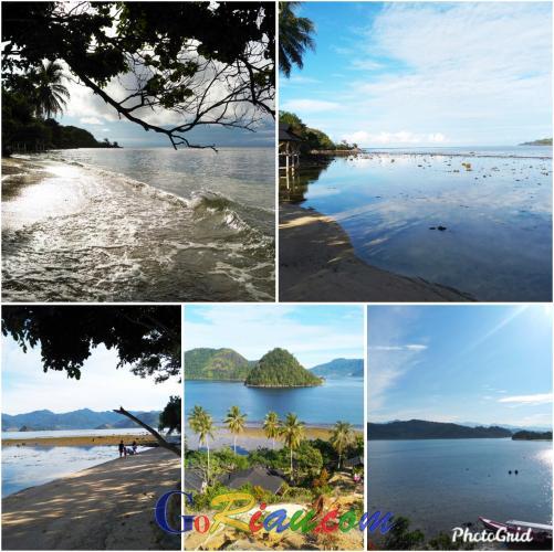 Destinasi Wisata di Pesisir Selatan Sumbar: Labuan Sundai, Resort Manis nan Exotis