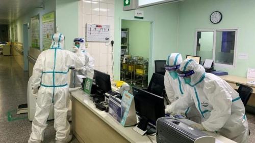 Kenapa Virus Mematikan Banyak Muncul di China? Begini Dugaan Ahli Vaksin