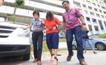 Siksa Pembantu Hingga Tewas, Istri Polisi Dituntut Hukuman Penjara Seumur Hidup