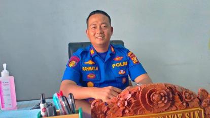 ABK Meninggal, Kapten KM Kurnia Abadi Ditetapkan Tersangka dan Ditahan, Ini Kesalahannya