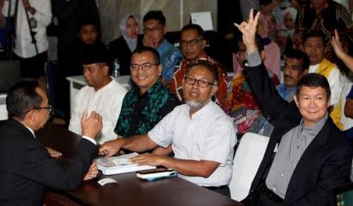Bambang Widjajanto: Inilah Pemilu Terburuk di Indonesia