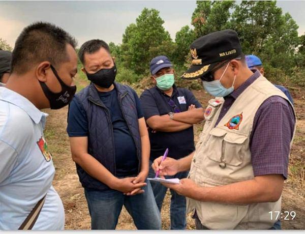 Rencana Membangun di Lahan Bersengketa, NasDem: Walikota Pekanbaru Jangan Beli Tanah Dari Mafia