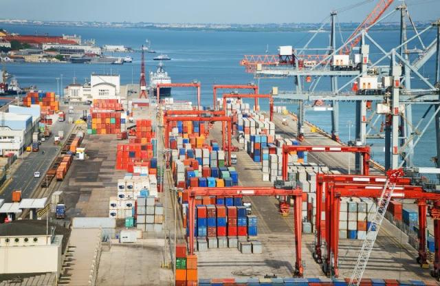 Mei 2021, Neraca Perdagangan Riau Surplus US$ 1,69 Miliar