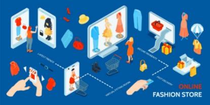 Implementasi Etika Bisnis Perdagangan Online di Masa Pandemi Covid-19