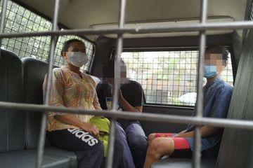 Usai Cekik Putri Tirinya, Ibu di Sukabumi Berhubungan Intim dengan Putranya Dekat Jasad Korban