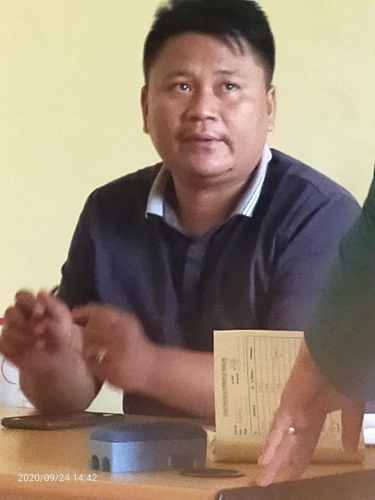 Berdalih Isolasi Mandiri, Direktur PT SIPP Mangkir Saat Hearing dengan Komisi II DPRD Bengkalis