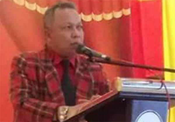 Selasa, Ketua Pengadilan Tinggi Pekanbaru Sumpah Advokat Persadi