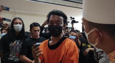 Ini Alasan Pelaku Bakar Mimbar Masjid Raya Makassar