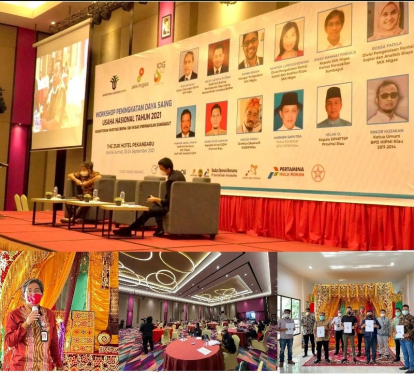 Kementerian Investasi dan SKK Migas Adakan Workshop Bagi Pengusaha Industri Hulu Migas di Riau