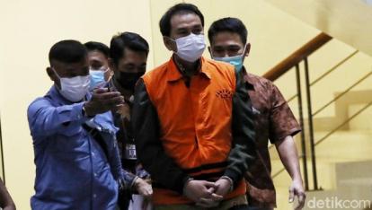 Jadi Tersangka, Azis Syamsuddin Mundur Sebagai Wakil Ketua DPR