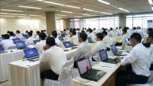Ini 56 Lokasi Tes SKD CPNS 2018 di 10 Provinsi di Sumatera