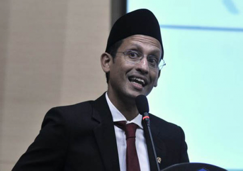 Nadiem Jadi Mendikbud, Dari Jokowi Hingga Gubernur Yakin Pendidikan Indonesia akan Lebih Baik