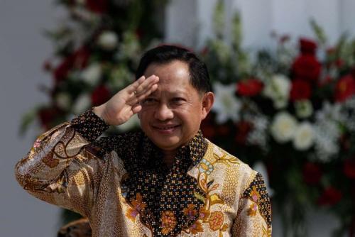 Gagal Ungkap Kasus Novel, Malah Ditunjuk Jadi Mendagri, Pengamat: Upaya Jokowi Selamatkan Tito Karnavian