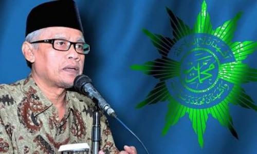 Muhammadiyah Ingatkan Menteri Agama, Jangan Sembarangan Tuduh Seseorang Radikal
