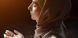 Kisah Mualaf Katrin, Bersyahadat Setelah 10 Tahun Dengar Lantunan Bacaan Ayat-ayat Alquran
