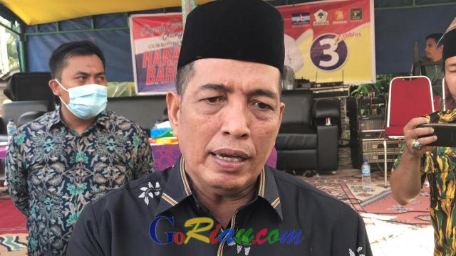 Punya Kemampuan dan Pengalaman, Asri Auzar Harap Karmila Sari Jadi Ketua DPRD Riau