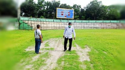 PSPS Riau Tuan Rumah Putaran Kedua Grup A Liga 2 Indonesia, PSMS Kecewa