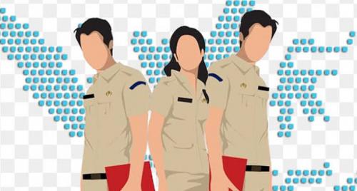 Jumlah Pelamar CPNS Pemko Pekanbaru Sudah 7911 Orang