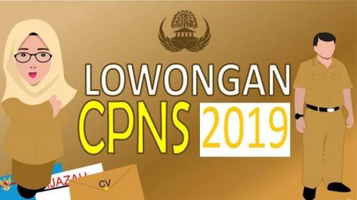 Pelamar CPNS Pemprov Riau Tembus 1.751 Orang