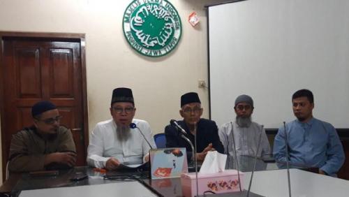 MUI Jatim Larang Umat Islam Ucapkan Selamat Natal, Begini Tanggapan Muhammadiyah dan NU