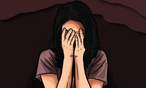 Istri di Bukittinggi Bantu Suami Memerkosa, Jemput Korban dan Lepaskan Bajunya, Ini Motifnya