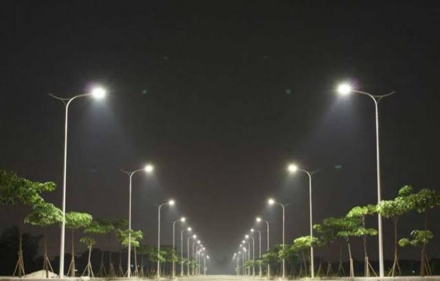 Tahun 2021, Dishub Prioritaskan Mengganti Lampu Boros Energi