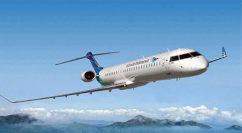 Begini Cara Mendapatkan Tiket Pesawat Murah Garuda Indonesia