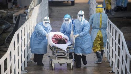 Pasien Suspect Virus Corona Meninggal di RS Kariadi Semarang