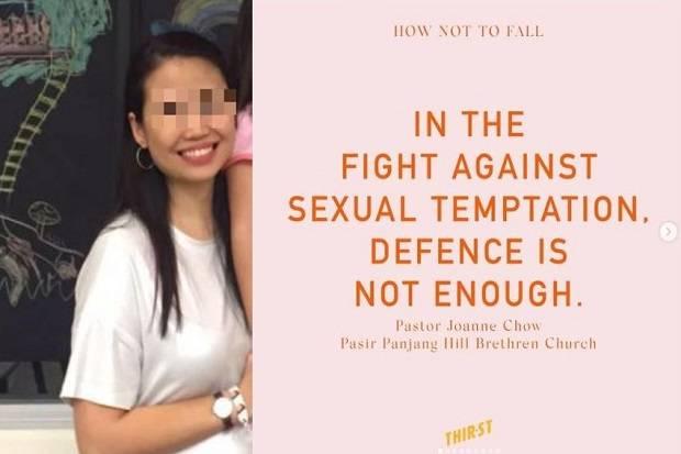 Imbau Para Gadis Tak Pakai Gaun Ketat dan Bikini, Pendeta Wanita Ini Dikecam