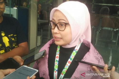 KPK tak Perpanjang Batas Waktu Penyampaian LHKPN, Batas Akhir Tetap 30 April 2020