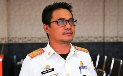 Wali Kota Heran, Kepala Bapenda Bisa Punya Harta Rp59 Miliar