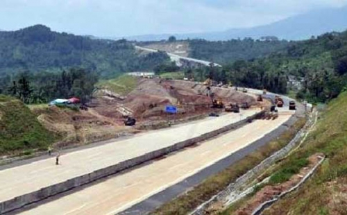 Dapat Proyek Tol Pekanbaru-Bangkinang Rp 1 Triliun, Wijaya Karya Beton Optimis Raih Kontrak Baru Rp9,1 Triliun