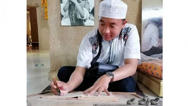 Kisah Mualaf Wang Sun Hwa, Tak Menyangka Dapat Beasiswa S-1 ke Madinah