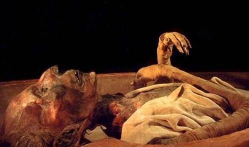Begini Cara Firaun Langgengkan Kekuasaan, Termasuk Pelihara Pemuka Agama yang Tidak Beriman
