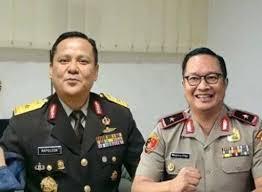 Terkait Penghapusan Red Notice, Irjen Napoleon dan Brigjen Prasetijo Akui Terima Suap dari Djoko Tjandra