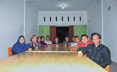 Komunitas Pemuda di Selatpanjang akan Lanjutkan Film Malapetaka II